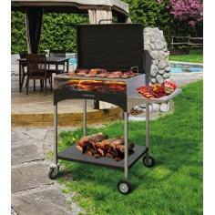 Barbecue a Legna BK 8 Elite