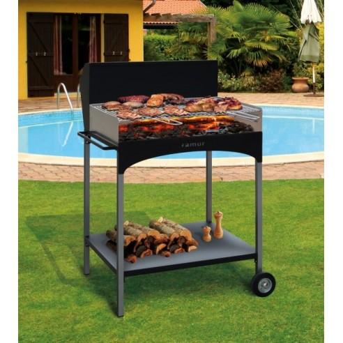 Barbecue a Legna BK 8 Eco