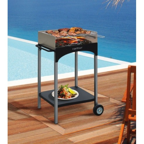 Barbecue a Carbonella BK 6 Life