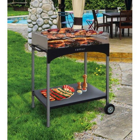 Barbecue a Carbonella BK 8 Life
