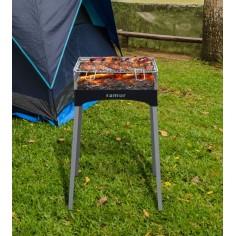 Barbecue a Carbonella BK 6 Life Camping