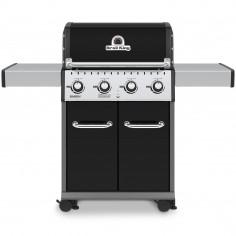 Barbecue a Gas mod. BARON 420