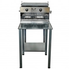 Barbecue Big Squalo con...