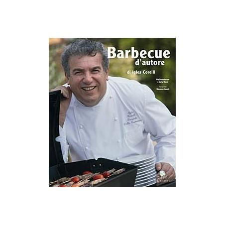 """Libro """"Barbecue D'Autore"""""""