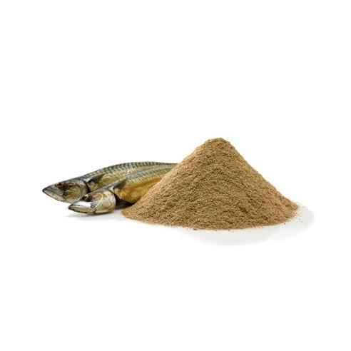 Farina di Legno per Affumicare