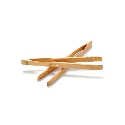 Pinza in legno di faggio evaporato