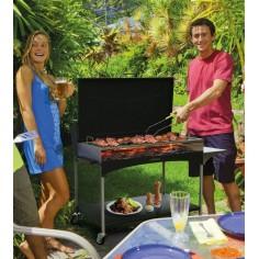 Barbecue a Legna BK 12 Elite