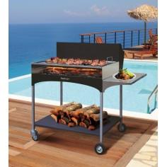 Barbecue a Legna BK 10 Elite