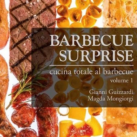 Libri di cucina al Barbecue