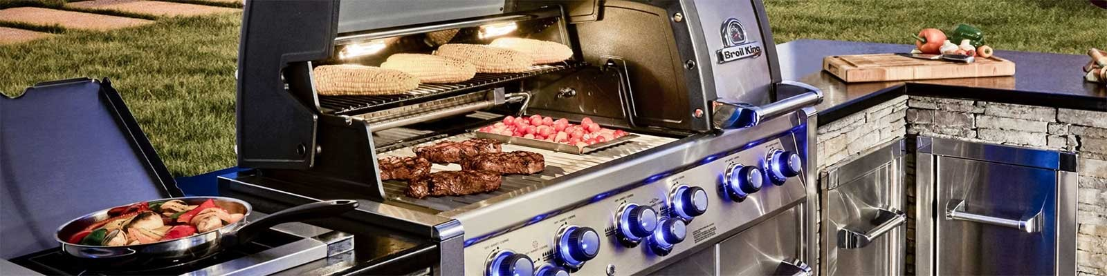Broil King: la passione per il Barbecue
